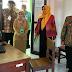Sidak lapangan UNBK oleh Kepala Kemenag kota surabaya