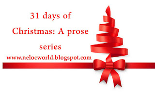 31 Days of Christmas (I)