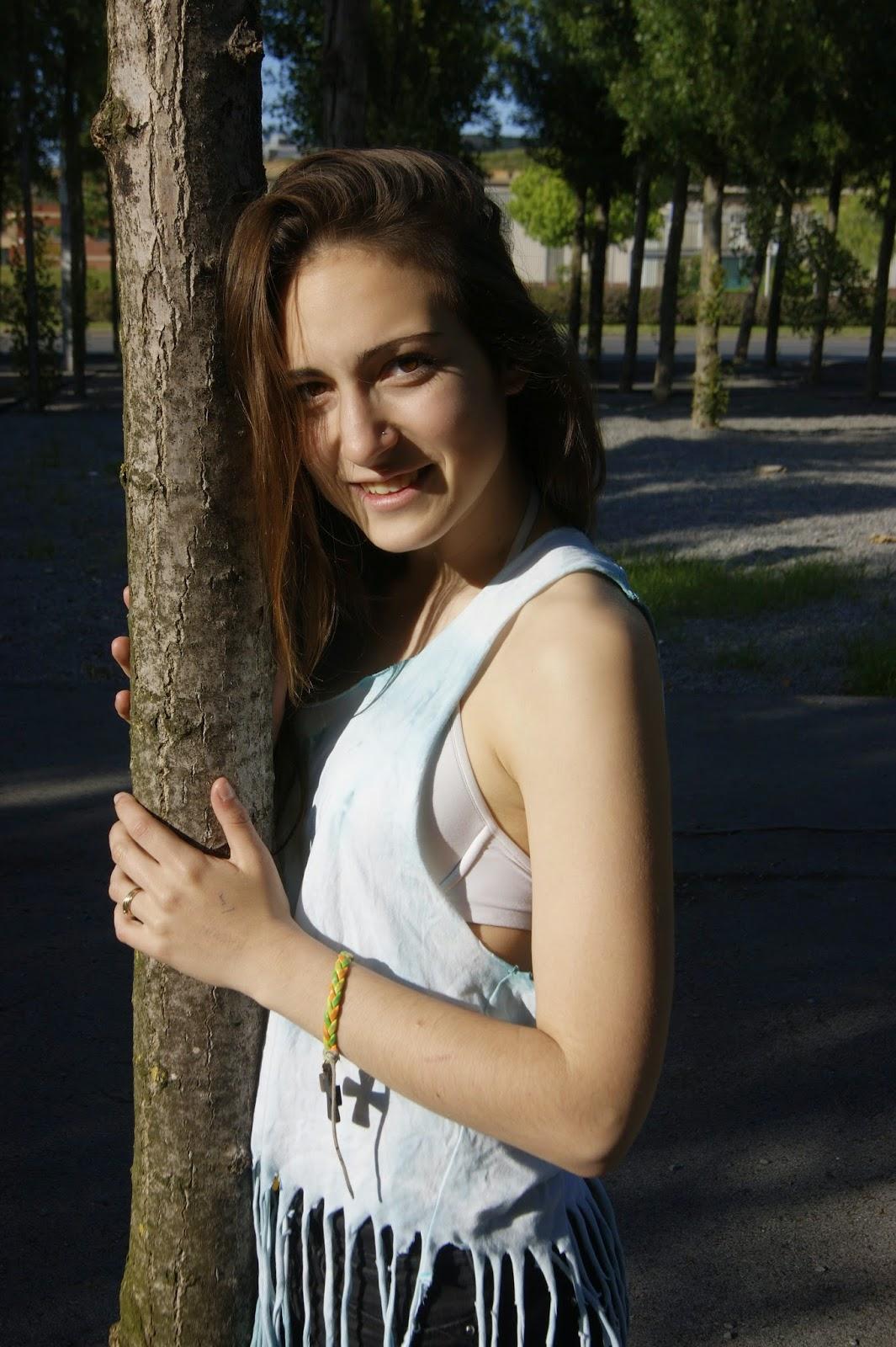 Meritxell Calvo Nude Photos 7