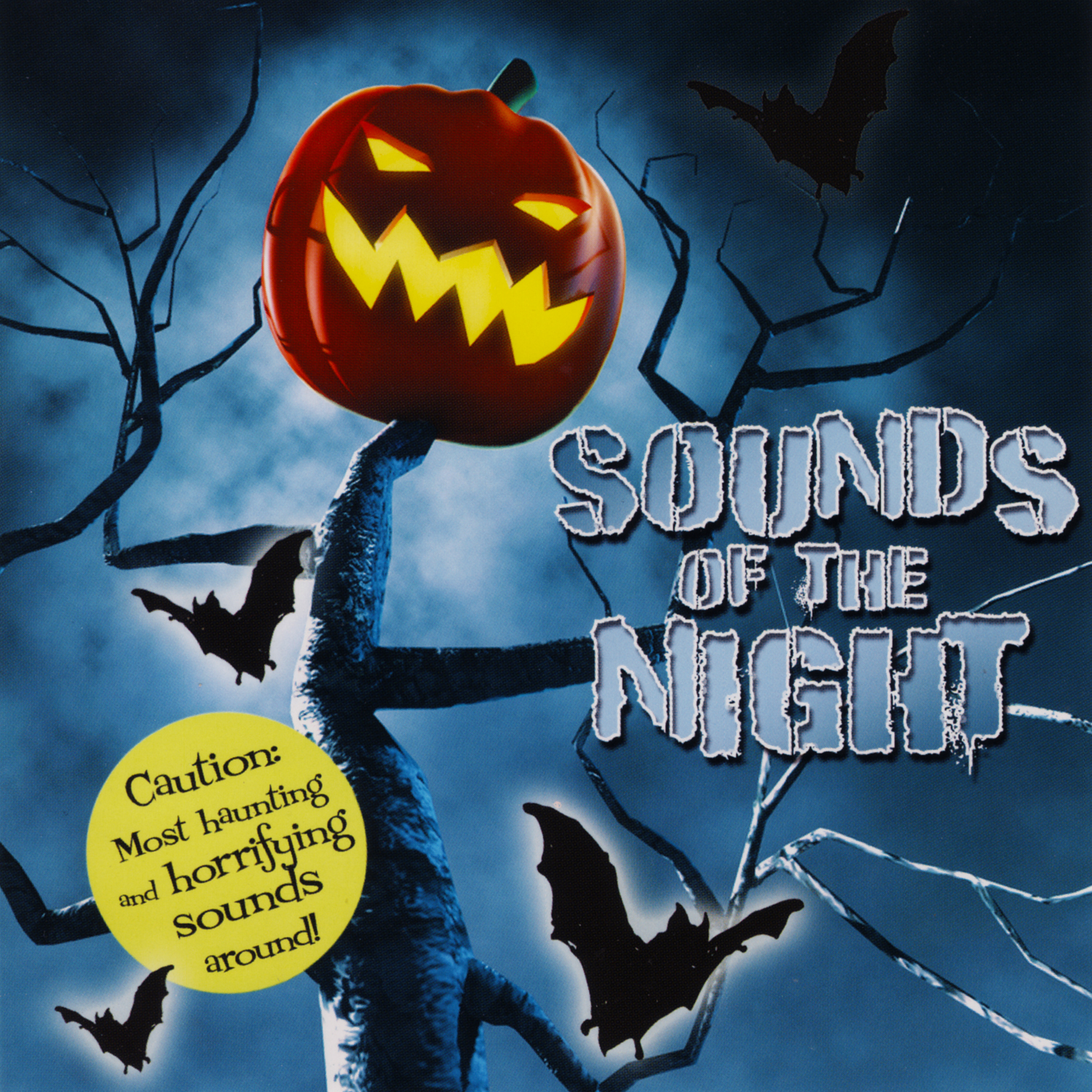 sounds of the night year 2008 catalog cd 64 length 70 minutes tracks 12 mp3 information bit rate 320kbps cbr file size 158mb - Free Halloween Sounds Mp3