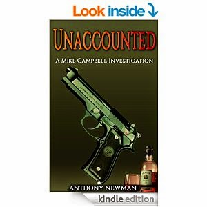 Unaccounted : A Mike Campbell Investigation