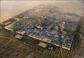Masdar+City 10 Proyek Bangunan Paling Menakjubkan di Dunia