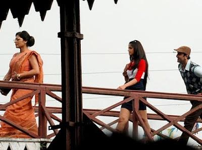 Ranvir And Illeana