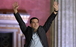 Greece: New Bailout Deal With Europe Gives Greece A Lifeline