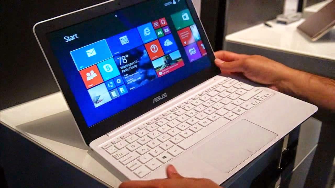 Daftar Harga Laptop/Notebook Asus Terbaru 2015