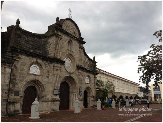 Barasoain Church and Museum