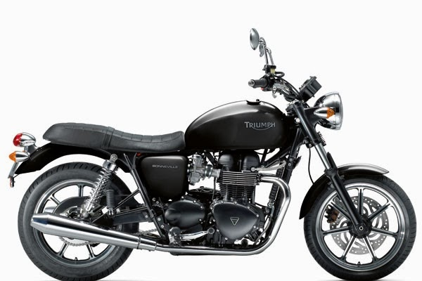 2011 Triumph Bonneville Custom | The 10 Best Buys in 2012 Motorcycles