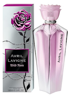 Avril Lavigne Wild Rose for women