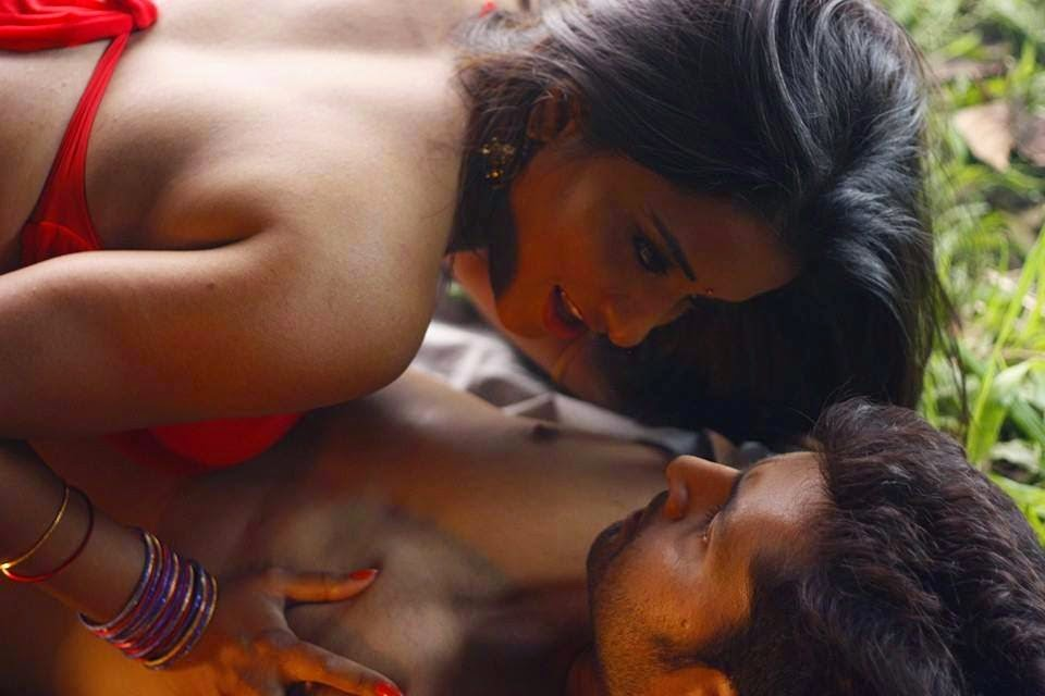 Monalisa Romance in Film 'Prem Leela' with Vikrant
