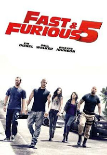 fast and furious trailer