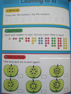 children activity book