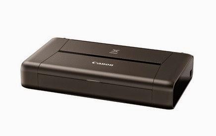 Canon PIXMA iP110 Driver Download