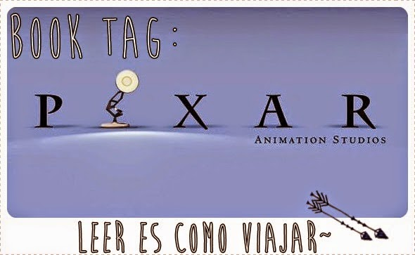 Tag original del blog♥