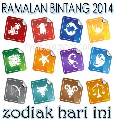 Terbaru Juni 2014! Ramalan Bintang Zodiak Hari Ini pada Minggu Ini