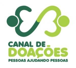 CANAL DE DOAÇÃO
