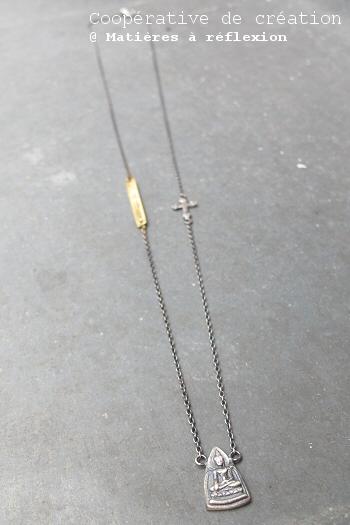 Code Promo bijoux argentés : Ventes Privées Louise Hendricks, Trois Petits Points, Cooperative de creation, Mathias Chaize et Moonstrock