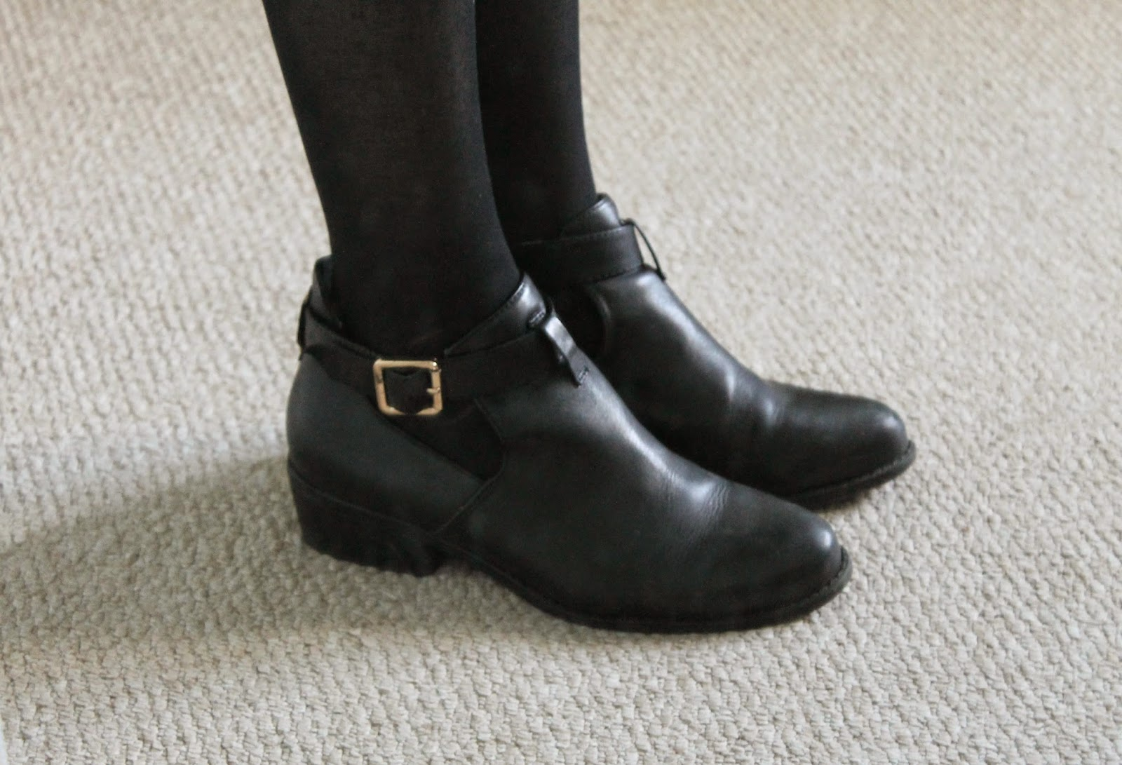 Wardrobe Classics Shoes