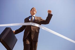 Como lograr tus metas en tu empresa