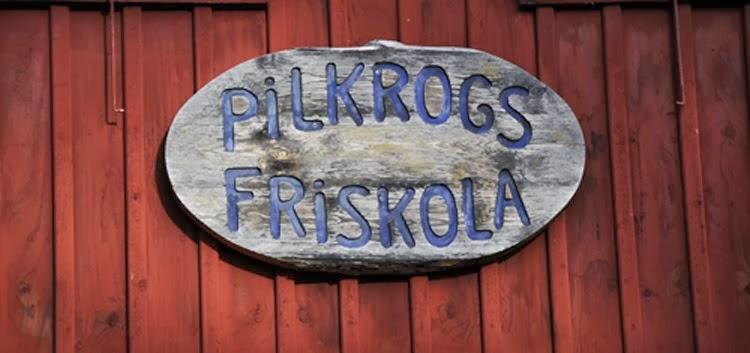 Pilkrogs Friskola
