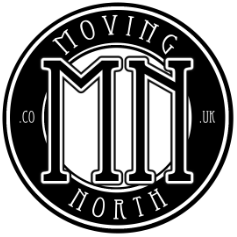 MOVING NORTH - We put on punk rock shows in Manchester