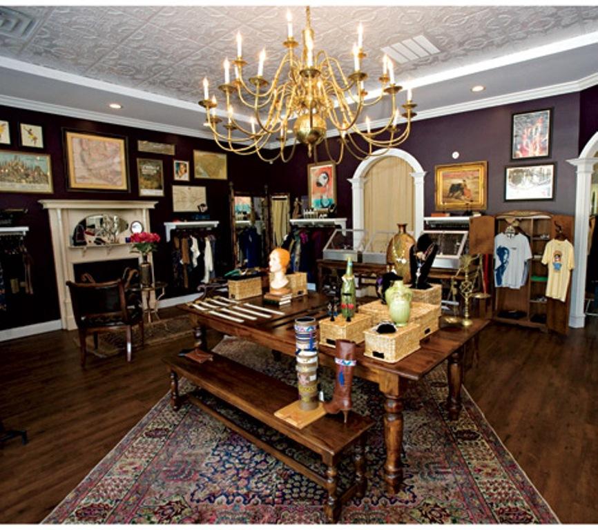 San Antonio Interior Designer