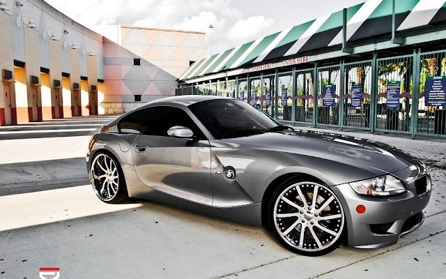 Carros Deportivos BMW Z4 350