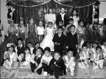 El mexiquense hoy padres de familia y directivos del for Jardin 7 hermanos ecatepec
