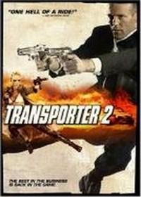 El Transportador 2