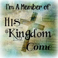 His Kingdom Come