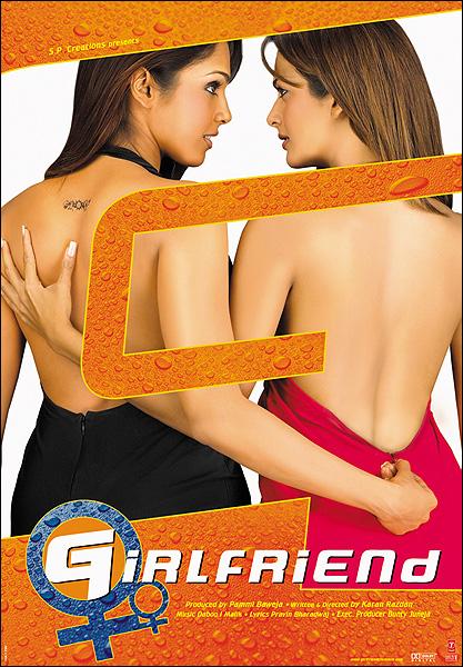 Girlfriend (2004) Worldfree4u - Watch Online Full Movie Free Download DVDrip