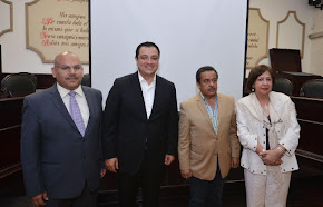 Cronista de la ciudad habla del 60 aniversario del Palacio Municipal de Xalapa