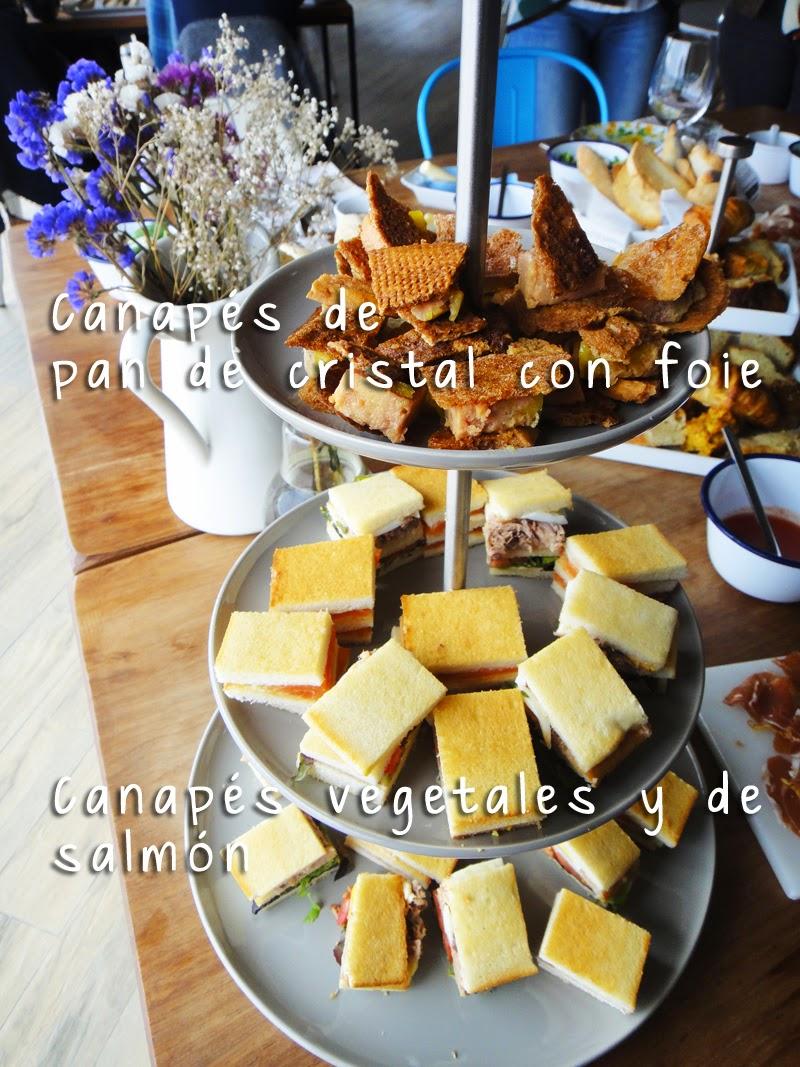 brunch Luanco