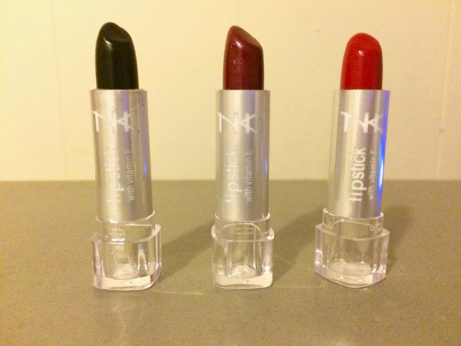 Christopher Stewart, lipstick, lifestyle, eating fabulously,