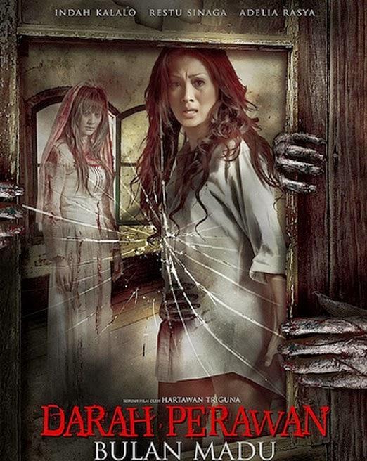Film Darah Perawan Bulan Madu