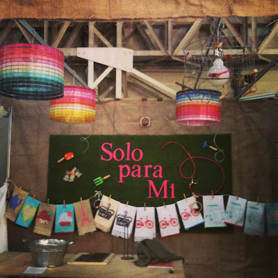 La MiniPYMEr (14) Ferias