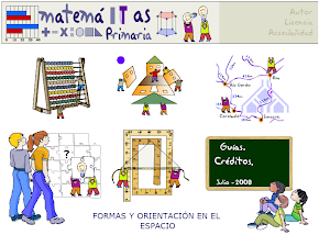 MatemáTICas Primaria
