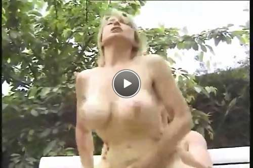 mother goose porn video
