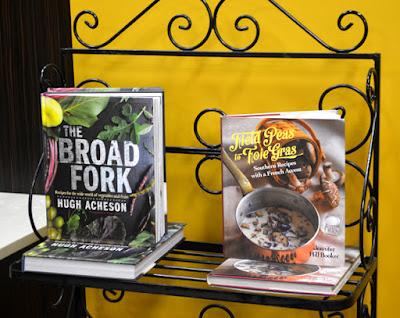 Cookbook Author Signing Events | The Cook's Warehouse
