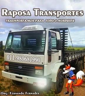 Raposa transportes