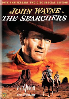 Một Cuộc Truy Lùng - The Searchers