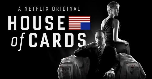 House Of Cards Online Latino
