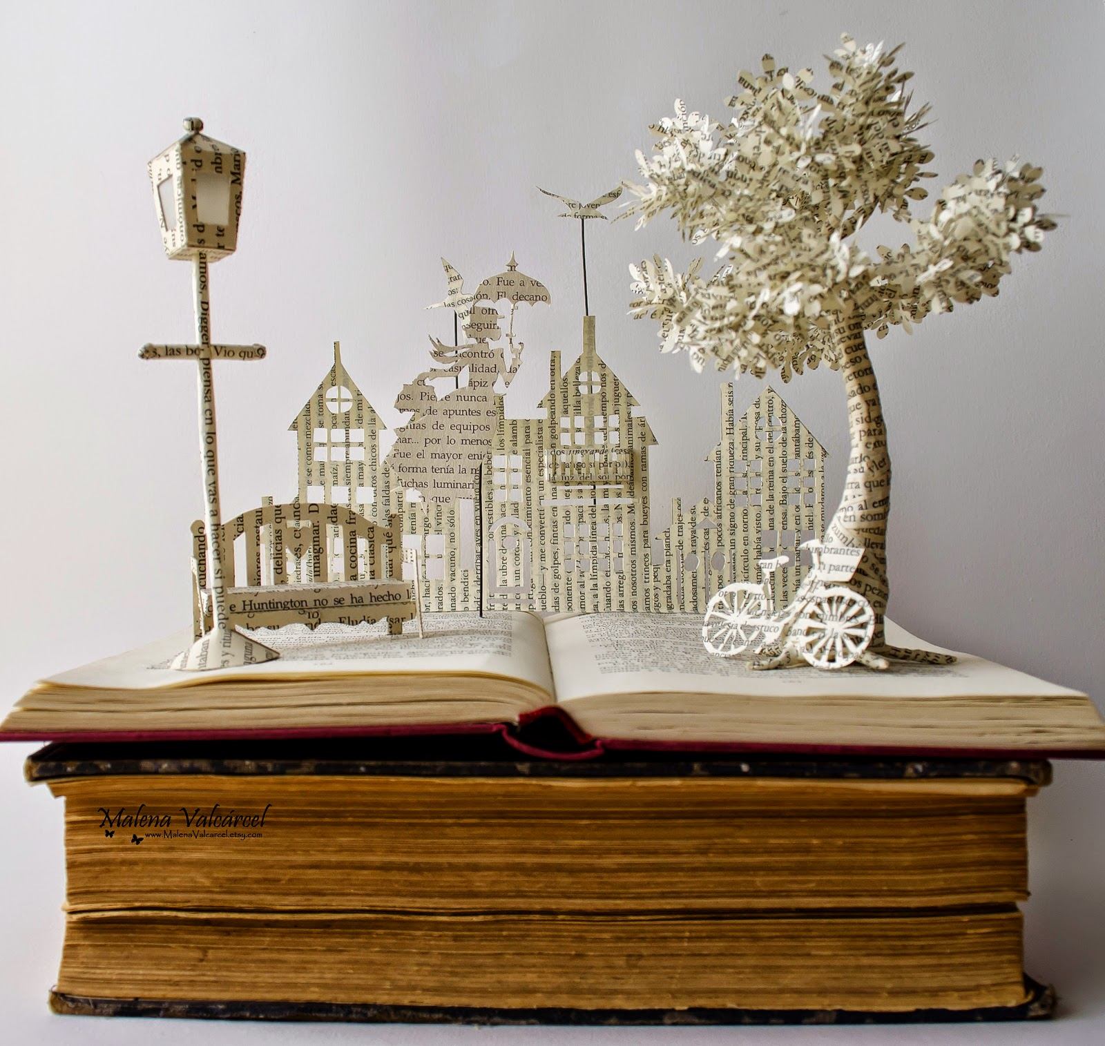 altered-book-Mary-Poppins