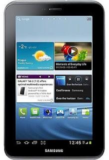 Samsung Galaxy Tab 2 (7-0) P-3100  Image,Wallpaper.