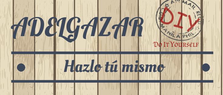 Adelgazar DIY