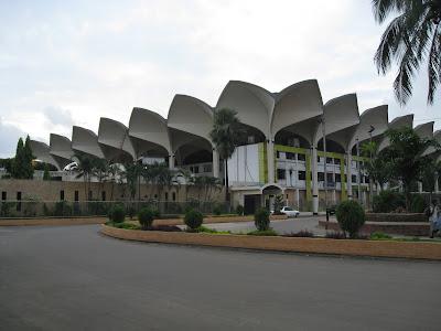 Dhaka Jatio Sonsad