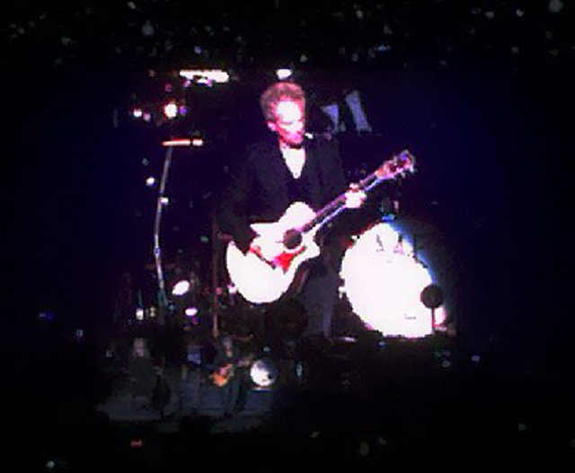 Image of Lindsey Buckingham at Verizon Center - 10/31/2014