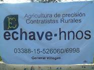 Echave Hnos. Contratistas Rurales