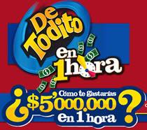 concurso+detodito+gana+5+millones+de+pesos+para+gastarlos+en+una+hora+2011