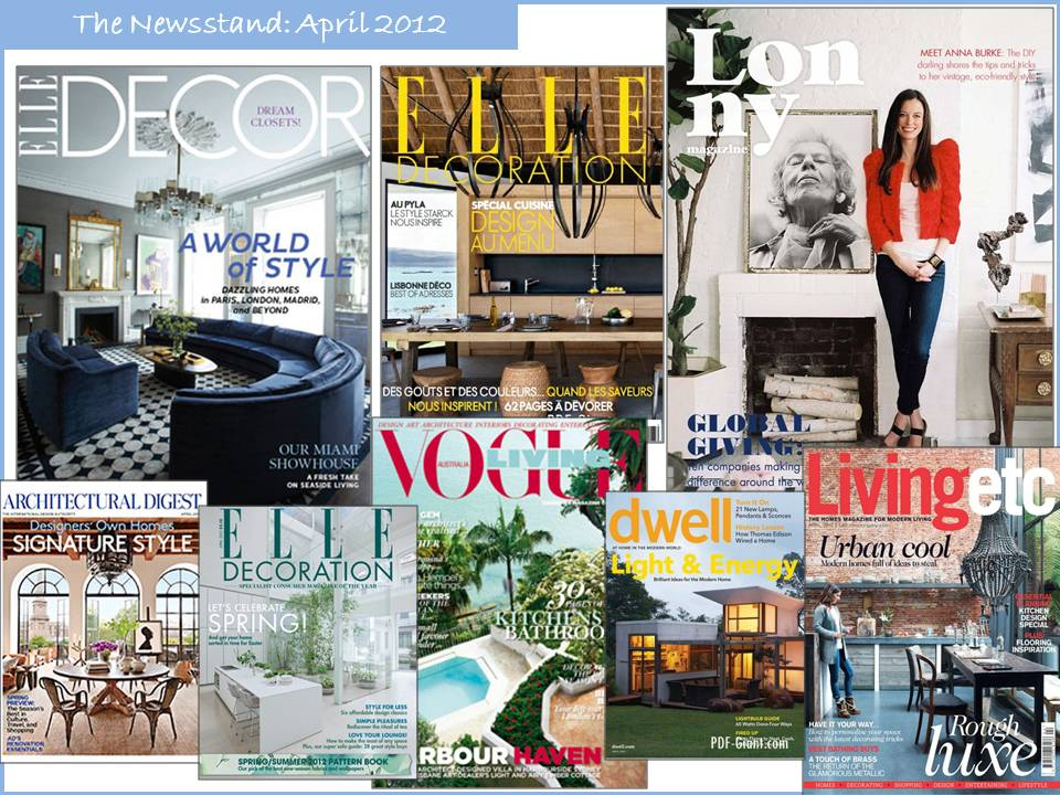 magazines for home decor trend home design and decor