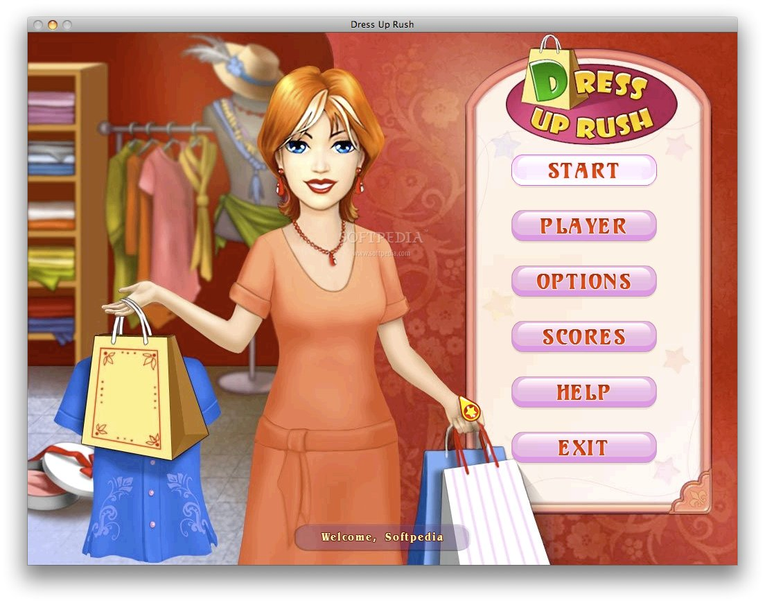 Imagine fashion designer game free online